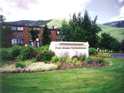 Park Avenue Condominiums, Park City
