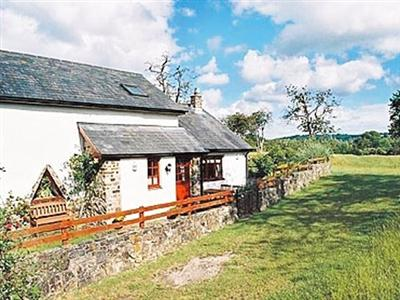 Mazzard Cottage, Barnstaple