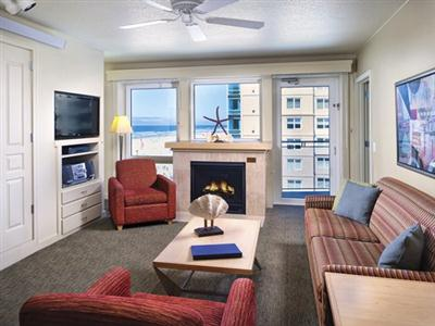 WorldMark Seaside, Seaside
