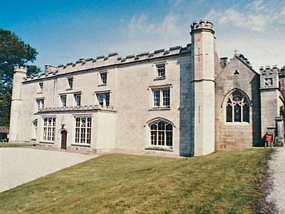 Thurnham Hall, Lancaster